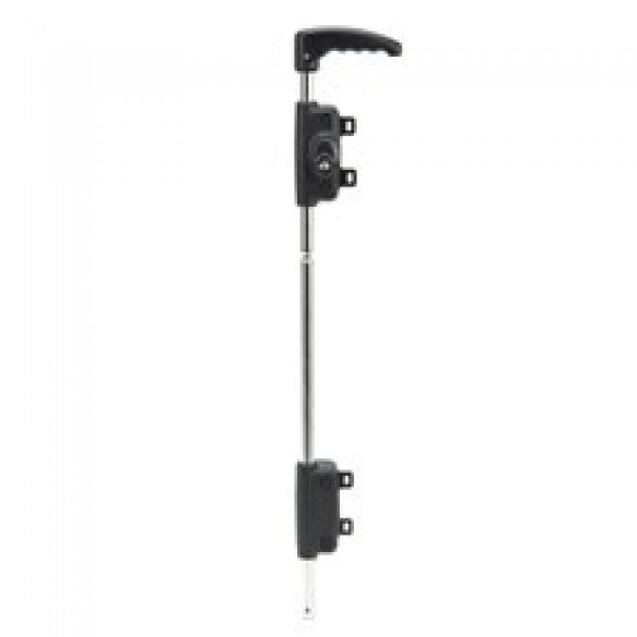 "D&D LokkBolt - 24"" Key Lockable Drop Bolt - LB224BX-KSA"