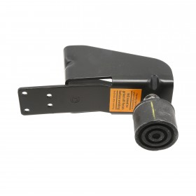 D&D SureClose ReadyFit Horizontally Adjustable Gate Stop - 7403