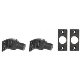 D&D SureClose Self-Closing Flush Mount Hinge-Closer Kit, SM AT90 S - 77001213
