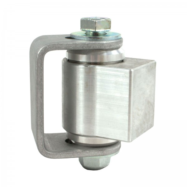 D&D SHUT IT - Aluminum BadAss Hinge - CI3400