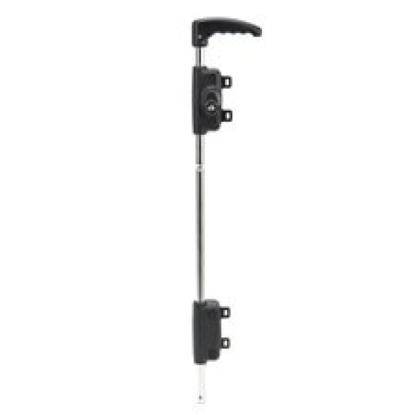 "D&D LokkBolt - 18"" Key Lockable Drop Bolt - LB218BX-KSA"