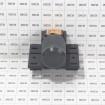 D&D ReadyFit 88° Self-Closing External Hinge-Closer w/ Aluminum Brackets - Pool Safe - 74108323 (Grid Shown For Scale)