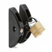 D&D T-Latch - Padlockable Toggle Latch - TL01 (Padlock Not Included)