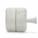 D&D MagnaLatch Series 2 - Safety Gate Latch - Side Pull - MLSPS2W
