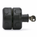D&D MagnaLatch Series 2 - Safety Gate Latch - Side Pull Locking - MLSPS2L